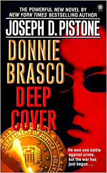 an analysis of the book of donnie brasco If you seen the movie donnie brasco which was 90% all true and 10% hollywood you'll definitely want this audio book if you've read joe pistones book, a cd is included to hear actual wiretaps of joe donnie playing mobster and talking to lefty ruggiero.