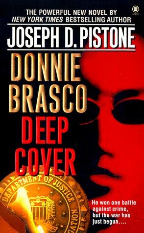 Donnie Brasco Deep Cover