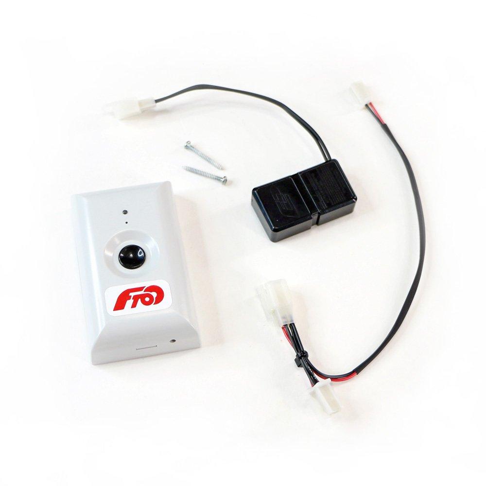 フラッシュを開くクラシック – Goldwingプラグアンドプレイ対応headlight-activatedガレージドアOpener B079XZ6L4L