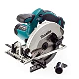 Makita DSS611Z 18V LXT 6-1/2-Inch Circular Saw (Tool Only)