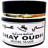 SAM Bukhoor Shay Oud Incense Charcoal Black - 150 g