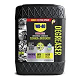 "WD-40 (WDAAG) 30047 Specialist Industrial Strength Degreaser Non-Aerosol, 5 gal Pail, 14.75"" Height, 10.63"" Width"
