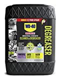 WD-40 (WDAAG) 30047 Specialist Industrial Strength Degreaser Non-Aerosol, 5 gal PAIL, 14.75'' Height, 10.63'' Width