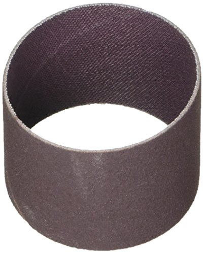 Vermont American 17078 2-Inch by 1-1/2-Inch Useable Length Drum Sanding Refill with Assorted Sleeves for 17077 (Drum Refill)