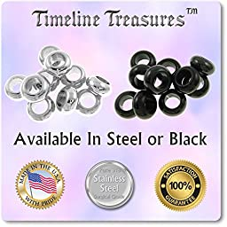 Spacer Charms for European Charm Bracelets Stainless Steel