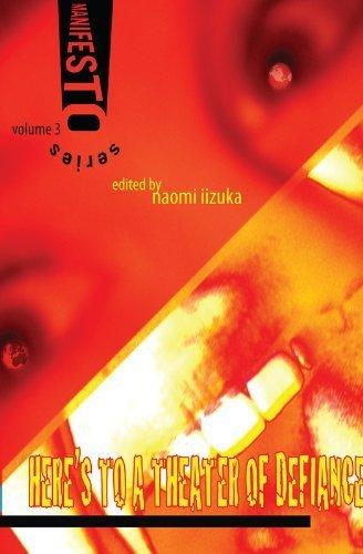 Naomi Iizuka - 5