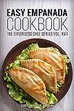 Easy Empanada Cookbook
