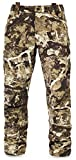 First Lite Corrugate Guide Pants, Camo, X-Large Tall