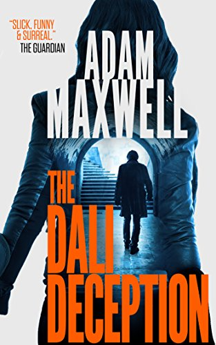 Free The Dali Deception (Kilchester Book 1)<br />W.O.R.D