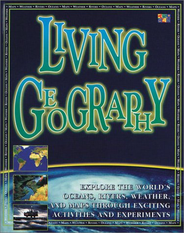 Read Online Living Geography (Make It Work! Geography) pdf