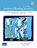 img - for Analytical Reading Inventory (8th Edition) with 2 CDs book / textbook / text book