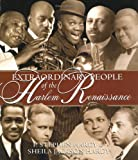 Extraordinary People of the Harlem Renaissance, P. Stephen Hardy and Sheila Jackson Hardy, 0516271709