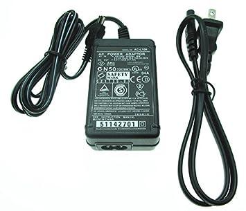 JIOOYEE adaptador de CA cargador para Sony Handycam CCD ...