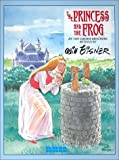 The Princess and the Frog, Will Eisner, 1561633461