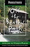 img - for Pennsylvania Off the Beaten Path, 7th: A Guide to Unique Places (Off the Beaten Path Series) book / textbook / text book
