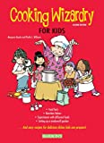 img - for Cooking Wizardry for Kids book / textbook / text book