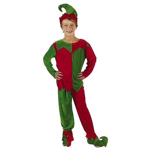 6c4938d75dcd1 Amazon.com  Fun Express Child Elf Costume  Toys   Games