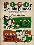 Pogo's Double Sundae, Walt Kelly, 0671241397