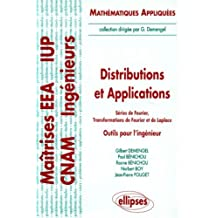 Distributions et Applications Series de Fourier Transformations D
