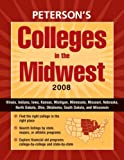 Peterson's Colleges in the Midwest, Peterson's Guides Staff, 0768924170