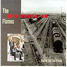 Burnin' Up the Tracks