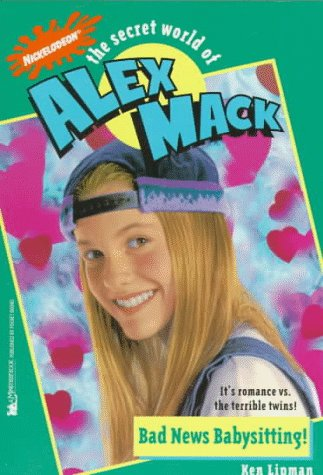 Bad News Babysitting  Secret World Of Alex Mack 3