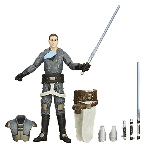 "Star Wars The Black Series Starkiller (Galen Marek) 3.75"" Figure"
