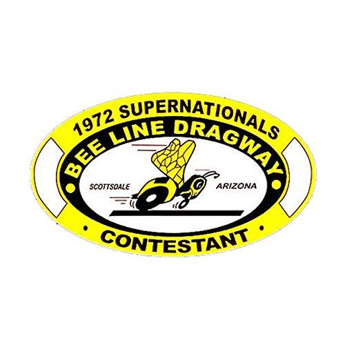 1972-supernationals-bee-line-dragway-race-hot-rat-rod-decal-vintage-look-bumper-sticker