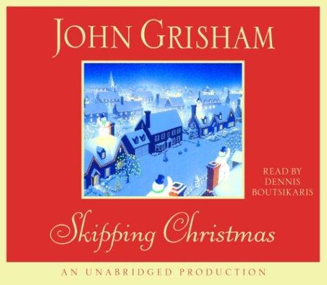 Skipping Christmas by Brand: Random House Audio