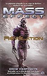 Mass Effect, T1 : Revelation