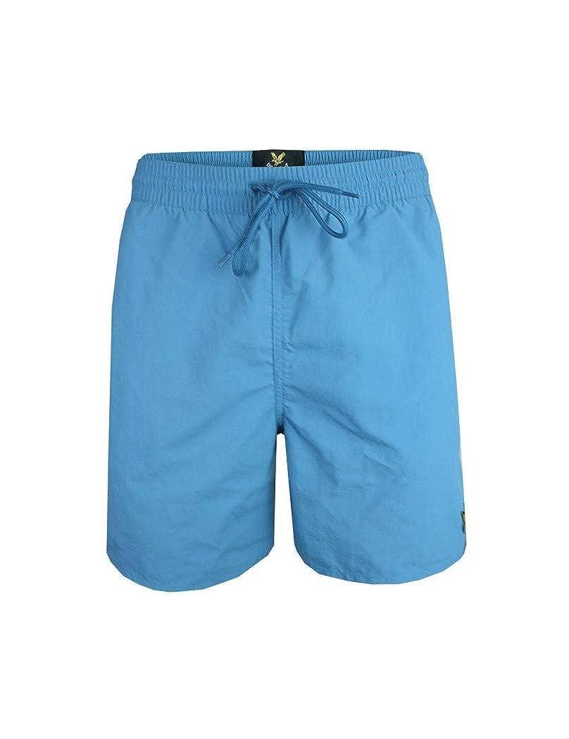 Lyle & Scott Ltd.. - Blauer Lyle Scott des Bankiermanns SH607VE - S, Blau