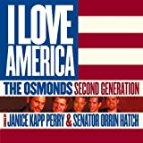 I Love America: the Osmonds Second Generation