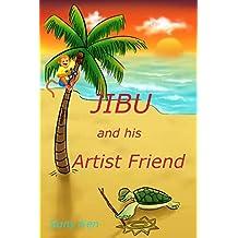 JIBU And His Artist Friend (1)