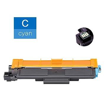 YBCD - Cartucho de tóner Compatible con impresoras láser Brother ...