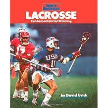 Lacrosse: Fundamentals for Winning