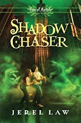 Shadow Chaser (Son of Angels, Jonah Stone)
