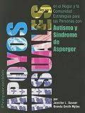 Preparacion de Apoyos Visuales para Uso en el Hogar y la Comunidad, Jennifer L. Savner and Brenda Smith Myles, 1931282269
