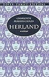 """""""Herland (Dover Thrift Editions)"""" av Charlotte Perkins Gilman"""