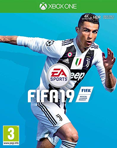 FIFA 19 (Xbox One) (World Cup For Xbox 360)