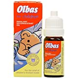 (2 Pack) - Olbas - Olbas For Children | 10ml | 2 PACK BUNDLE