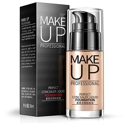 Buy moisturizing full coverage foundation