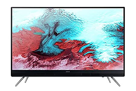 Samsung 100 cm (40 inches) 40K5100 Full HD LED TV (Black)