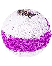 كرة الاستحمام الفوارة برائحة اللافندر من بابلز، 170 جرام - ارجواني