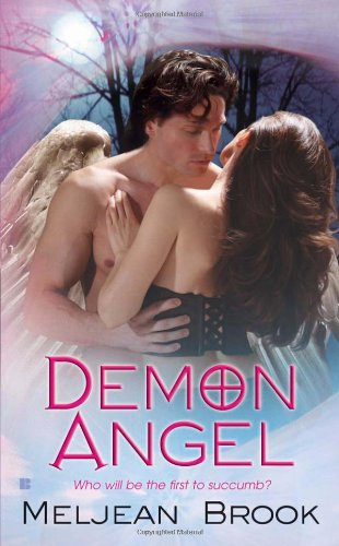 Demon Angel (The Guardians, Book 1)