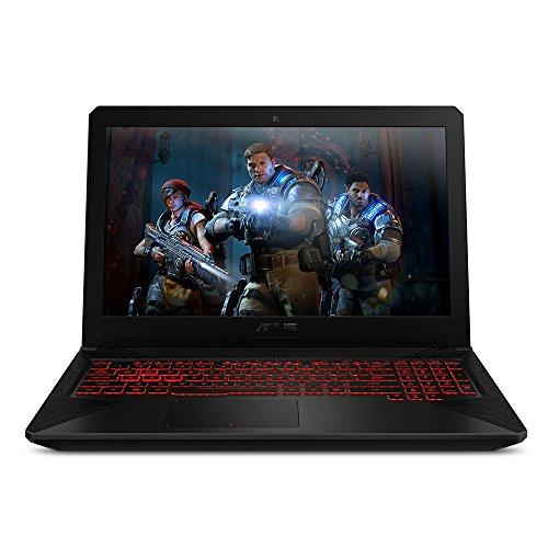 """ASUS TUF Gaming Laptop FX504 15.6"""" 120Hz..."""