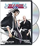 Bleach: Set Twenty-three, Episodes 317-329