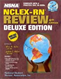 NCLEX-RN Review, Stein, Alice M., 0766821285