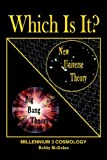 New Universe Theory with the Laws of Physics, Bobby McGehee, 1418494305