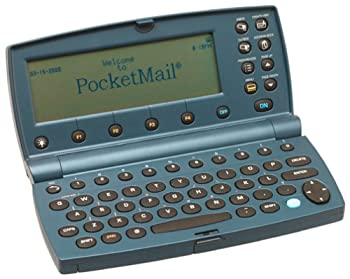 Jvc Hc-e100 Pocket Email Device 0
