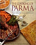 The Cooking of Parma, Richard C. Sidoli, 0847819264